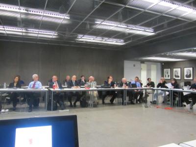 December 4, 2013 meeting