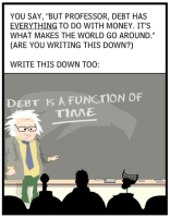 Debt 101