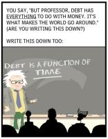 Debt 101
